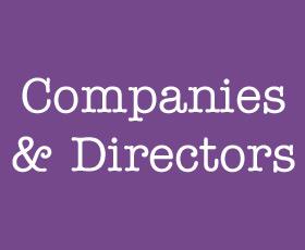 Companies&Directors-Factsheets